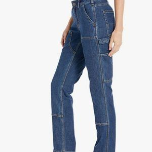 Carhartt Ladies Straight Leg Work Pants